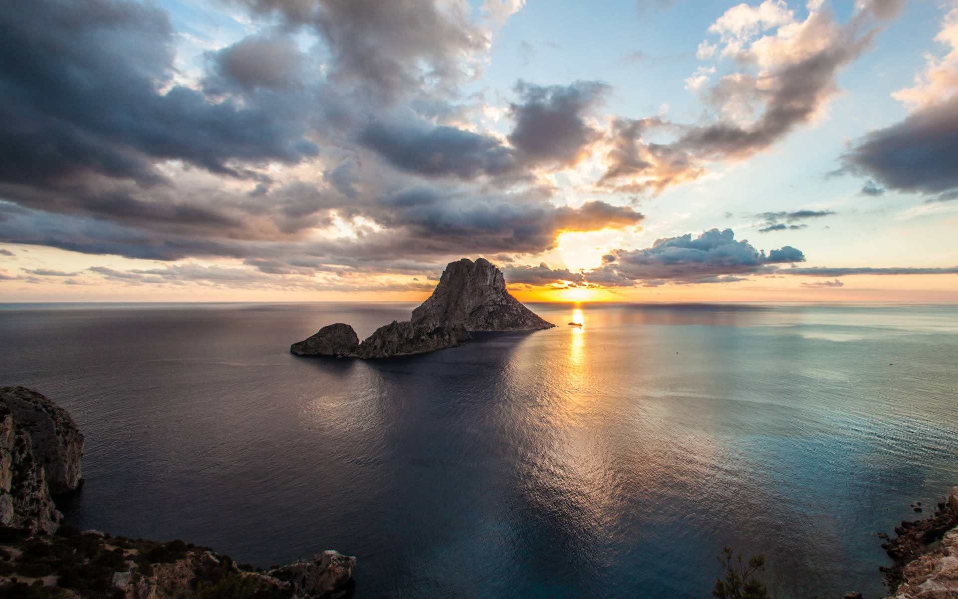 Visit amazing paradises in Spain with Spain Seven Degrees