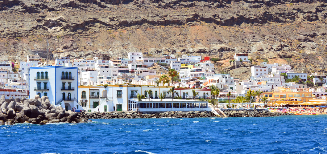 Visit Gran Canaria Spain with Spain Seven Degrees