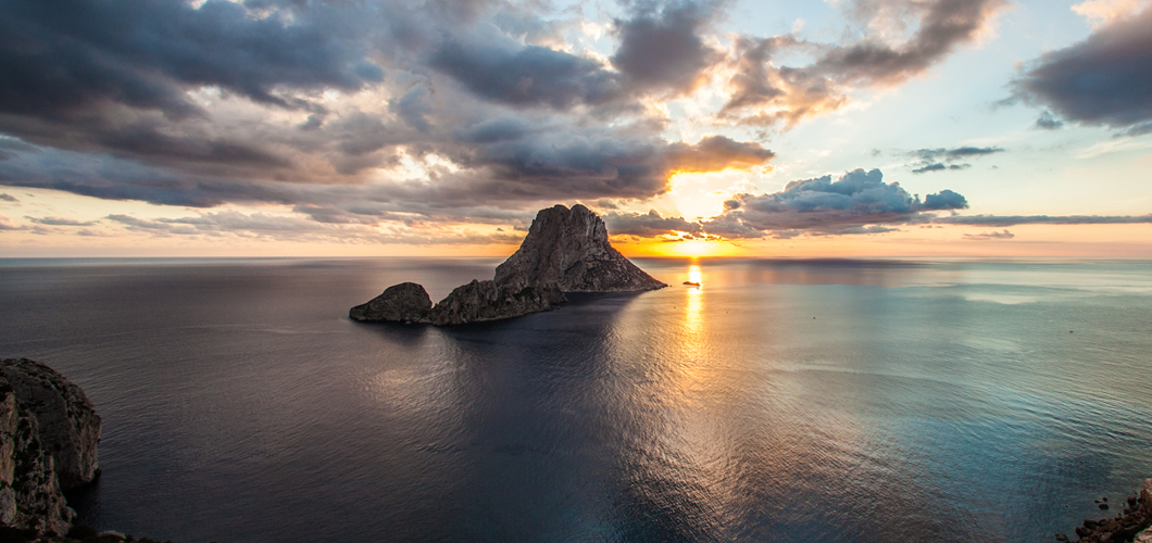 Visit Ibiza with Spain Seven Degrees